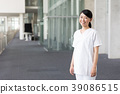 의료 초상화 39086515