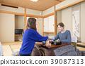 ภาพนักท่องเที่ยวขาเข้าประเทศญี่ปุ่น 39087313