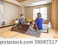 ภาพนักท่องเที่ยวขาเข้าประเทศญี่ปุ่น 39087317