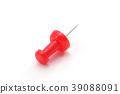 push pin, pushpin, push-pin 39088091