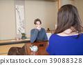 ภาพนักท่องเที่ยวขาเข้าประเทศญี่ปุ่น 39088328