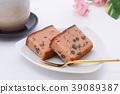 벚꽃의 파운드 케이크 39089387