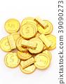 금화, 코인, 동전 39090273
