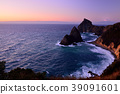 후지산, 바다, 해안 39091601