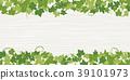 葉 樹葉 葉子 39101973