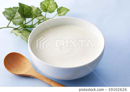 酸奶 39102626