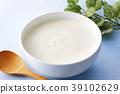 酸奶 39102629