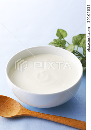 酸奶 食物 食品 39102631