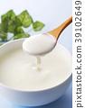 酸奶 39102649