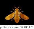 abstract, bee, honeybee 39103421