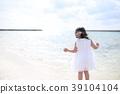 beach, blue, water 39104104