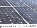 태양광 패널, 솔라 패널, 태양 전지판 39104454