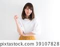 商業女人肖像 39107828