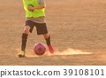 축구 연습 39108101