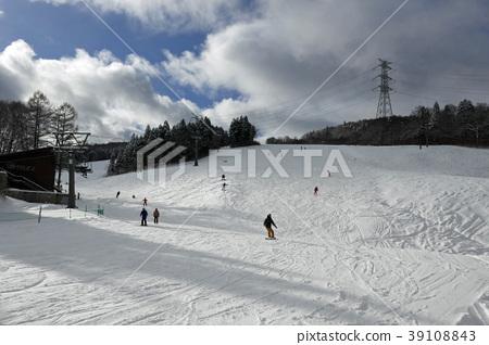 神樂滑雪場Tsukuta地區 39108843