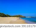 모래사장, 모래해변, 모래톱 39110170