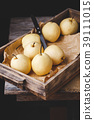 Fresh Asian pears 39111015