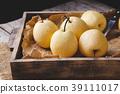 Fresh Asian pears 39111017