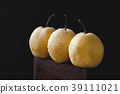 Fresh Asian pears 39111021