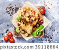 food, cuisine, plate 39118664