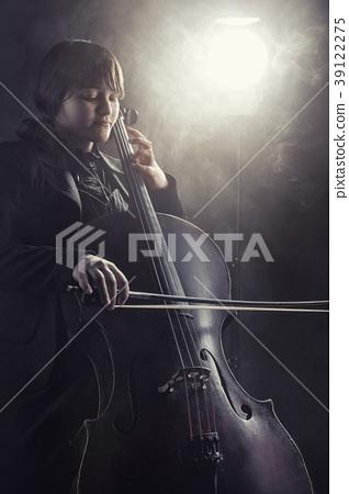 Musician 39122275