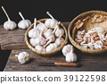 Garlic bulbs from Vietnam 39122598