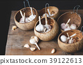 Garlic bulbs from Vietnam 39122613
