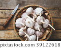Garlic bulbs from Vietnam 39122618