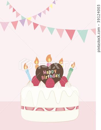 生日聚會 39124003