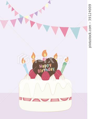 生日聚會 39124009