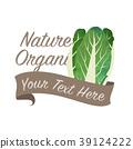 벡터, 식물, 야채 39124222