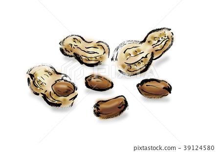 peanut 39124580