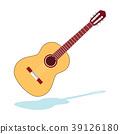 Classic Guitar 39126180