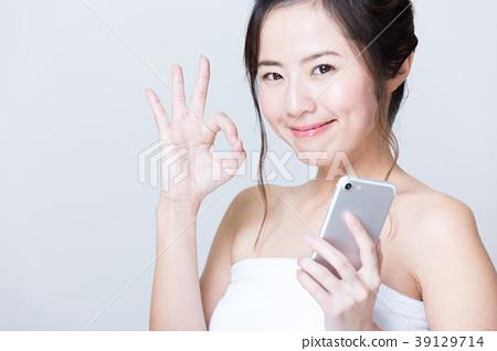 美容(智能手机) 39129714