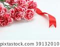꽃다발, 카네이션, 선물 39132010