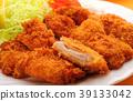 치킨 커틀릿 39133042