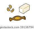 식품, 먹거리, 벡터 39136794