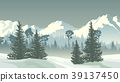 forest, snow, winter 39137450