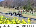 Spring golf 39141338
