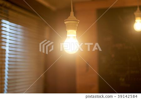 Cafe glow bulb 39142584