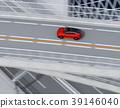 고속도로, 자동 운전, 자율 주행 39146040