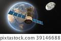 人造卫星 39146688