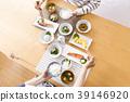 日本餐桌 39146920