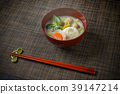 zoni, japanese new year soup, new year 39147214