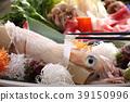生魚片 刺身 日本料理 39150996
