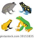 frog vector froggy 39153835