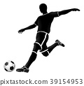 soccer, player, football 39154953