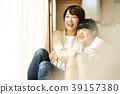 父母身份 父母和小孩 妈妈 39157380