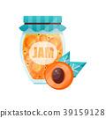 水果 杏 杏子 39159128