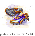 football soccer boots 39159303